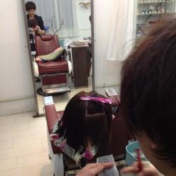 Jauna Staff Tatsuya