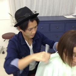 葉山の美容室 ジャウナ スタッフ ブログ